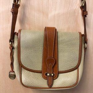 Vintage Dooney & Bourke Womens Crossbody Bag